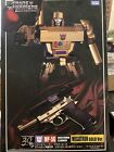 Takara Transformers Masterpiece MP-05G Gold Megatron MISB Tomy