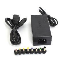96W Universal Laptop Power Supply 110-220v AC To DC 12V/16V/20V/24V Adapter