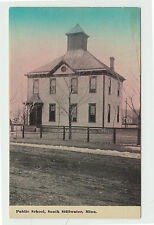 Public School, South Stillwater, MN c. 1910 Minnesota