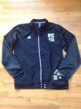 Adidas Authentic 2015 NBA All Star Warm Up Jacket Brand New Youth Medium NWT DS