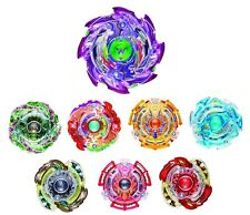 TAKARA TOMY BEYBLADE BURST B-80 VOL.6 TORNADO WYVERN .4G .AT FULL SET OF 8