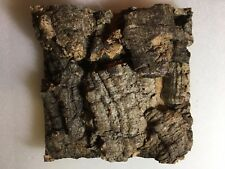 2K Large Square Size Cork Bark Suitable for Hornby Bachmann Etc T48 Post