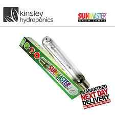 Sunmaster 400w HPS Dual Spectrum Grow Light Bulb Lamp Hydroponics