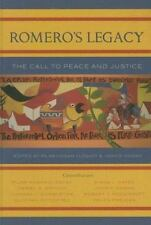 Romero's Legacy: The Call to Peace and Justice (Sheed & Ward Books)
