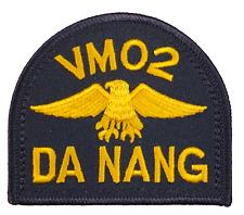 Magnum P.I. Patch VM02 Da Nang VMO2