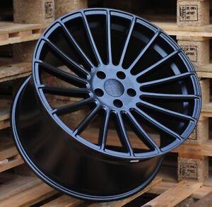 21 inch 4 Alloy wheels fits BMW G30 G31 G11 G12 HX010 style 5x112 4 rims