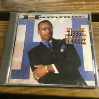 M.C.HAMMER - 3 CD LOT - TOO LEGIT/FUNKY HEADHUNTER/PLEASE DON;T HURT EM/ NMINT