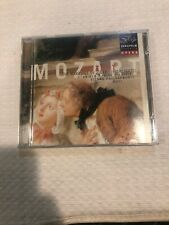 Mozart The Marriage Of Figaro Highlights CD