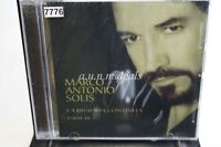 Historia Continua: Parte III by Solis, Marco Antonio, Music CD (NEW)