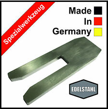 Simson | Kolbengabel | S51 S70 SR50 | Motor Spezial-werkzeug EV-20 | Edelstahl