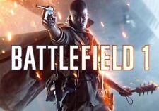 Battlefield 1 Region Free PC KEY (origin)