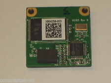 XBOX 360 SLIM 4GB INTERNAL MEMORY MODULE GENUINE OFFICIAL MICROSOFT PART
