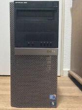 Dell Optiplex 980 - Intel Core i3 - 4GB RAM - 500GB HDD - Win 10 Pro