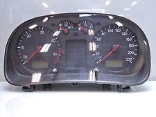 VW GOLF 4 IV 1,9TDI 90PS TACHO COCKPIT KOMBIINSTRUMENT 1J0919861B (B2609)