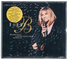 BARBRA STREISAND THE  CONCERT 2 CD F.C. SIGILLATO!!!