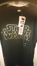 STAR wars t-shirt Grösse S Neu