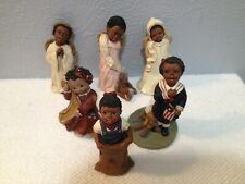 All God'S Children Lot Of Six Includes Limited Edition Miquela Nib