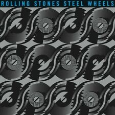 The Rolling Stones - Steel Wheels [New Vinyl LP] 180 Gram