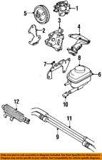 CHRYSLER OEM 96-00 Sebring-Power Steering Oil Fluid Cooler 4626911