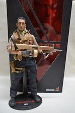Hot Toys MMS-131 Predators Royce Adrien Brody 1/6th Scale Collectible Figure