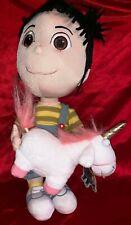 Despicable Me Minion Mayhem Agnes Plush Doll