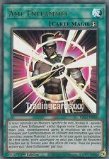 Yu-Gi-Oh! Âme Enflammée : UR KICO-FR020