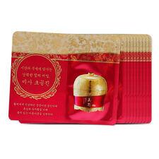 Missha Chogongjin Eye Cream Samples - 10pcs | eBay