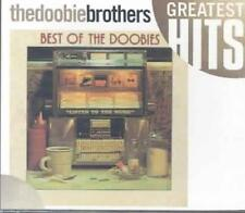 THE DOOBIE BROTHERS - BEST OF THE DOOBIES USED - VERY GOOD CD