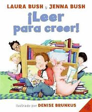 Read All About It! (Spanish edition): Leer para creer!
