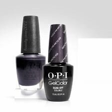 Opi Matching GelColor + Nail Polish - I56 Suzi & The Arctic Fox 0.5oz