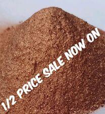 Hi Sheen Copper Powder 1kg. 99%> pure. Less than 10 micron.