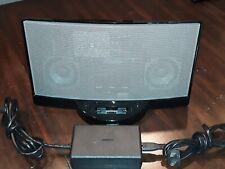 Bose Sound Dock Digital Music System Ipod Speaker  Portable