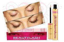 NUTRA LUXE LASH MD Eyelash Eyebrow Conditioner 4.5ml Fresh NIB #ycsq