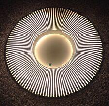 55 Watt Emergency Light Round Bulkhead T5c Lamp Opal Diffuser THORN  BAA T5/CP61