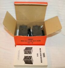 EICO Photo Cell Electric Relay System PCE-10, NOS, Electric Eye Photocell