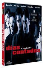 Dias contados divisa - DVD