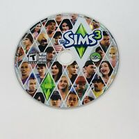 The Sims 3 PC Mac EA DVD-ROM Game Disc Only