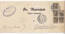 K299-COLONIE ITALIANE-ERITREA PIEGO DA ADDIS ABEBA 1940