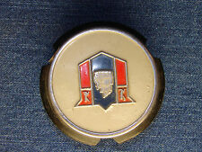 Plymouth Horn Cap Button Used Auto