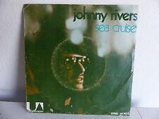 JOHNNY RIVERS Sea cruise UA 50778