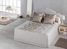 Colcha edredón jacquard para cama de 135 calidad JVR 180, 150,105,90 tamaños