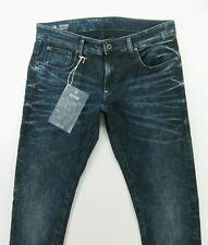 NWOT - G STAR RAW REVEND Super Slim  Men's Jeans   size 34 / inseam 36