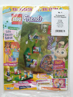 Lego®Friends XXL Magazin Sonderheft Nr.1 mit Figur Stephanie ,Neu,OVP