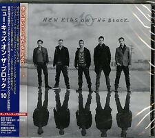 NEW KIDS ON THE BLOCK-10-JAPAN CD BONUS TRACK E25