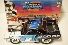 1/18 Kasey Kahne #9 Dodge Dealers / MOPAR 1968 Dodge Hemi Dart Muscle Machines
