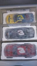 Dale Earnhardt #3 NASCAR DIECAST SET 1:24 Scale  FREE SHIPPING!!
