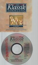 CD--DIE KLASSIK SAMMLUNG--GRIEG