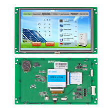 Stone 7 Embedded Intelligent Hmi Lcd Touch Screen Tft Panel Module