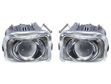 DEPO Replacement Fog Light Set fit for 2004-2005 Subaru Impreza / Outback w/ HID