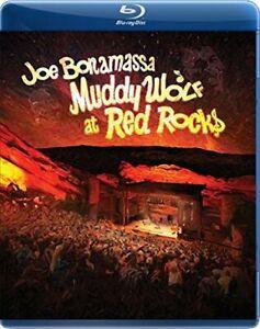 Joe Bonamassa - Muddy Wolf At Red Rocks Mascot / Provogue